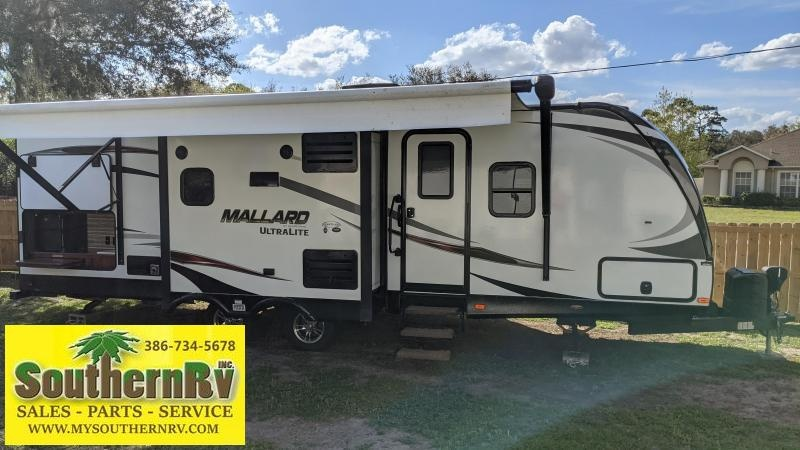 2018 Heartland RV Mallard M28 Travel Trailer RV