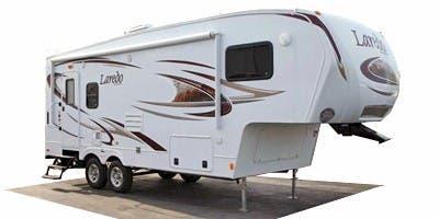 2012 !!!PENDING SALE!!!  Keystone RV Laredo 266RL Fifth Wheel Campers RV