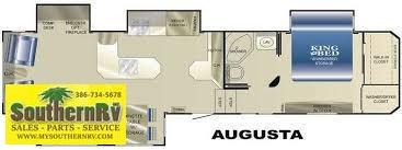 2009 !!!PENDING SALE!!!  Heartland Landmark Augusta Fifth Wheel Campers RV