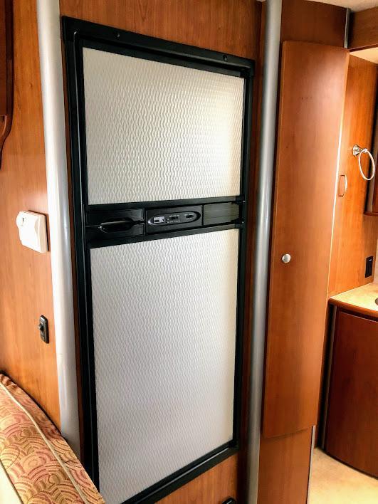 2006 Winnebago View 23H Class C Diesel Motorhome RV