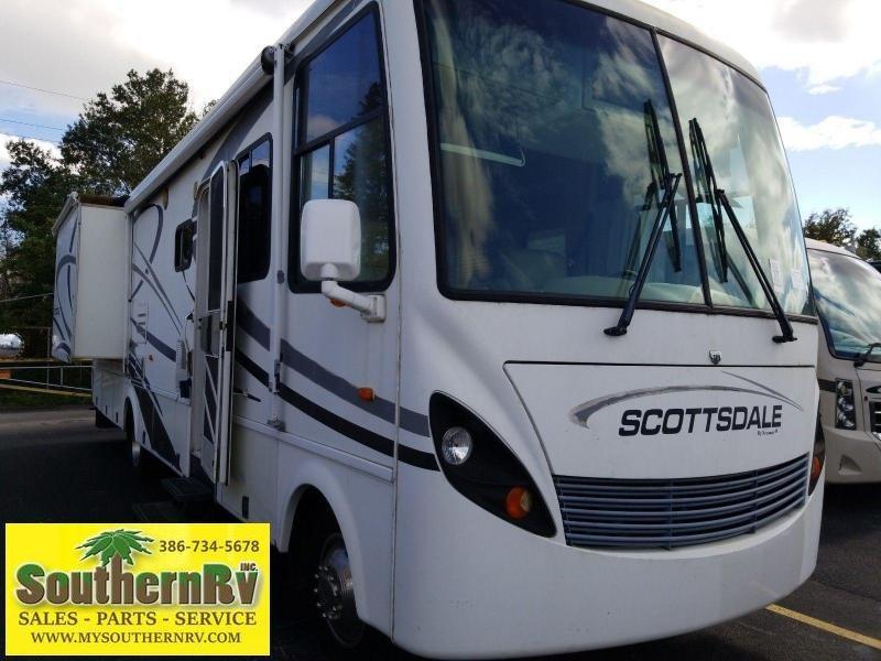 2006 Newmar Scottsdale 3303 Class A RV