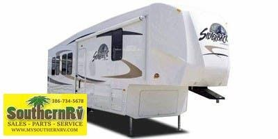 2011 Forest River Cedar Creek Silverback Edition 29RL Fifth Wheel Campers RV
