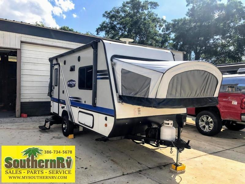 2018 Jayco Jay Feather 7 16XRB Travel Trailer RV