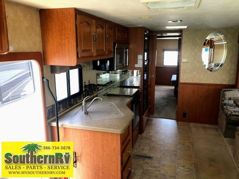 2007 Forest River Georgetown SE 350TS BUNKHOUSE Class A RV