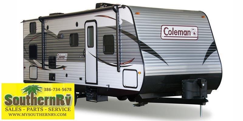 2017 Dutchmen Coleman Lantern 270RL Travel Trailer RV