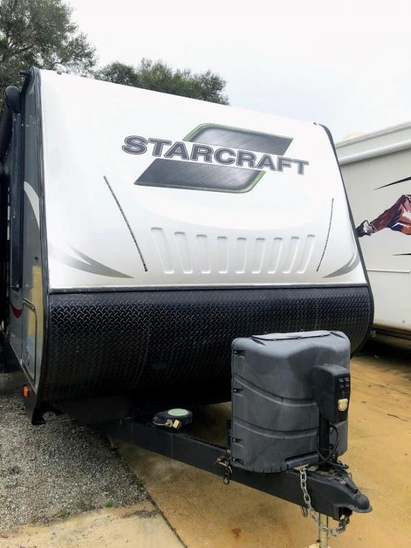 2016 Starcraft Launch Ultra Lite 24RLS Travel Trailer RV
