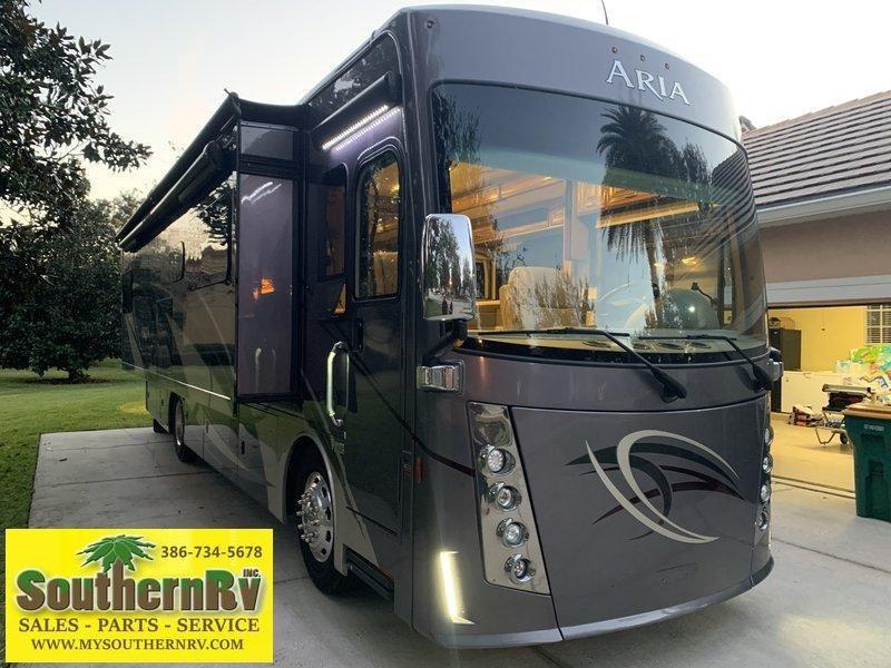 2018 Thor Motor Coach Aria 3401 Class A RV