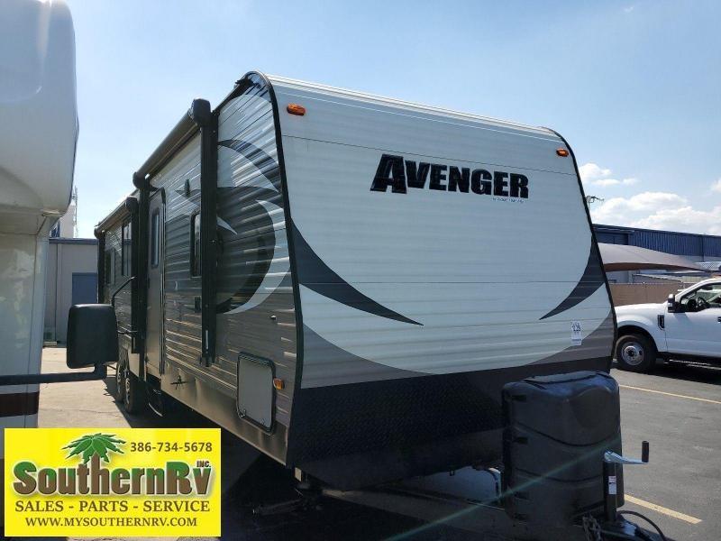 2015 Prime Time Avenger 33RSD Travel Trailer RV