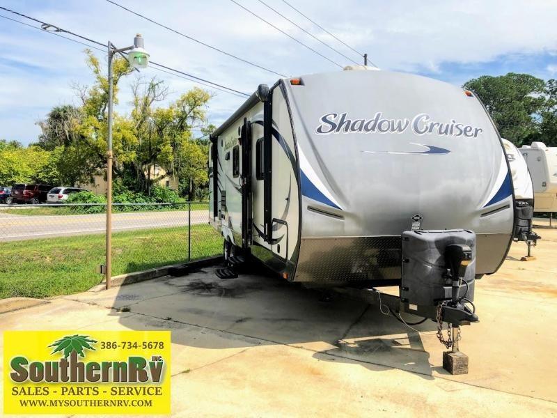 2014 Cruiser RV Shadow Cruiser 260BHS BUNKHOUSE Travel Trailer RV