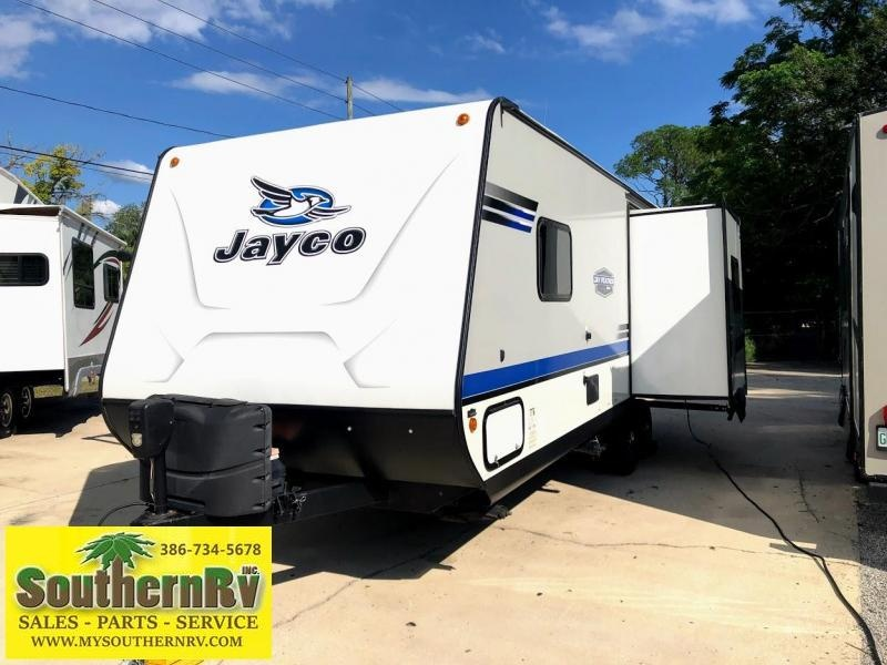 2018 Jayco Jay Feather 23RL Travel Trailer RV
