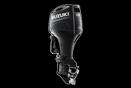 2021 Suzuki DF150ATL3 Outboard Motors