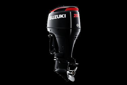 2020 Suzuki DF250SSTL2 Outboard Motors