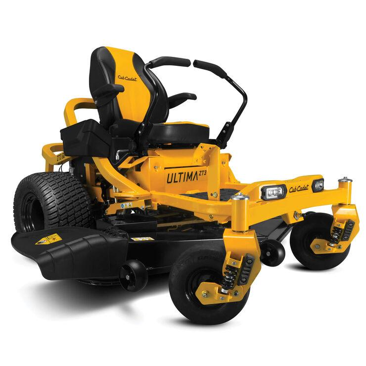 2020 Cub Cadet ZT3 60 Lawn Equipment
