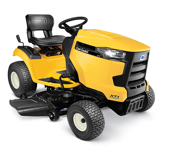 "2021 Cub Cadet XT1 LT42"" Lawn Tractor Lawn Equipment"