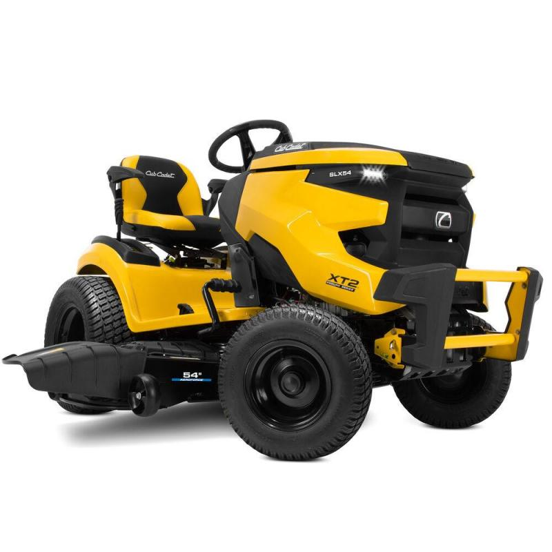 "2021 Cub Cadet XT2 SLX54"" Lawn Tractor Lawn Mowers"