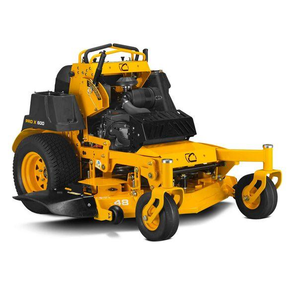 2020 Cub Cadet PRO X 648 Lawn Equipment