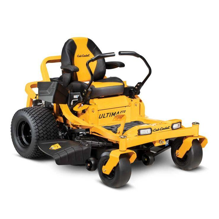 2019 Cub Cadet ZT2 50 Lawn Equipment