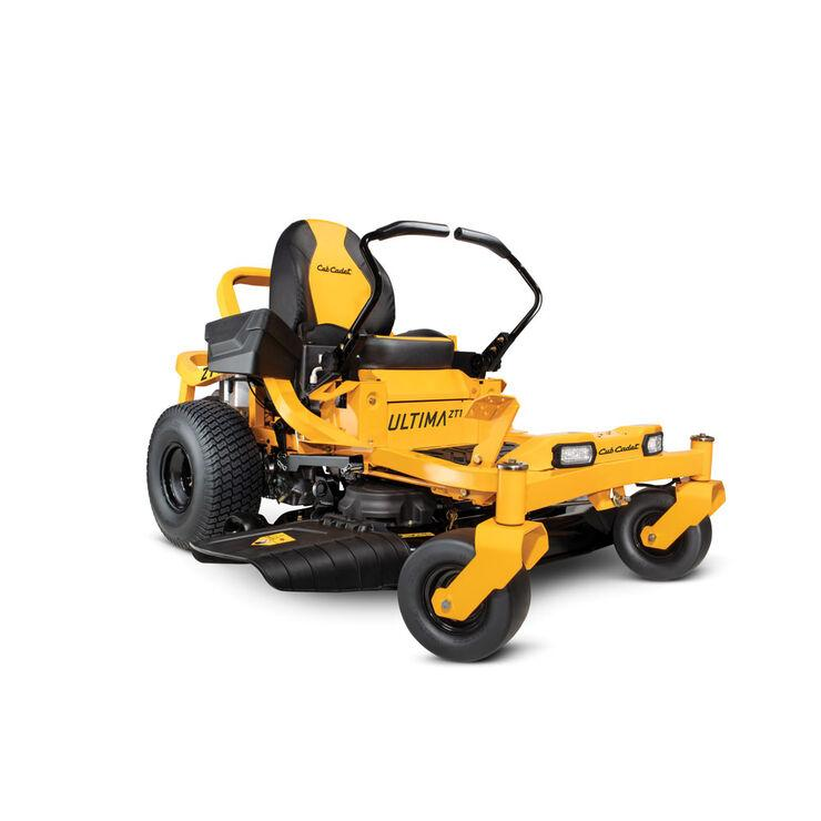 2019 Cub Cadet ZT1 46 Lawn Equipment