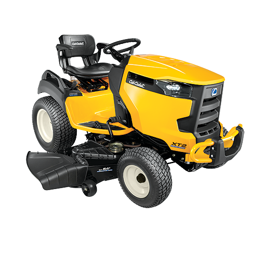"2018 Cub Cadet XT2 GX54"" D Lawn Tractor Lawn Equipment"
