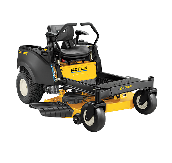 2021 Cub Cadet RZT® LX 46 Zero-Turn Riding Mower Lawn Equipment