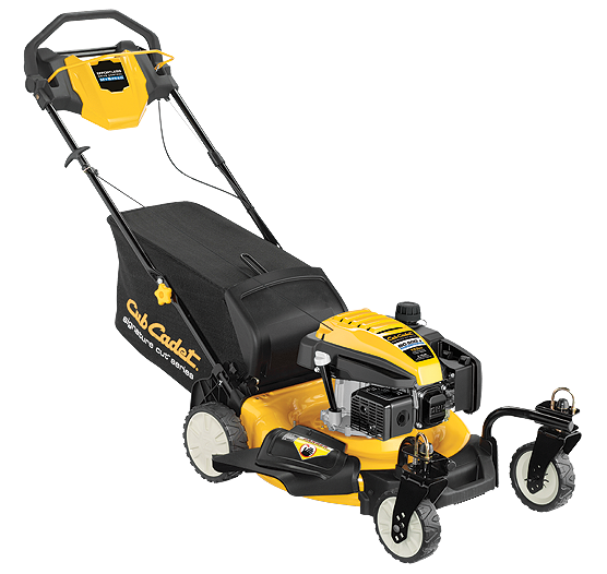 2021 Cub Cadet SC 500 Z Walk-Behind Mower Lawn Equipment