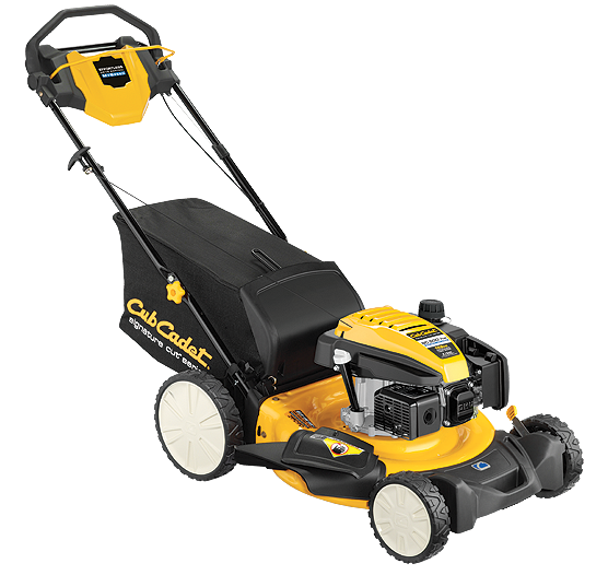 2021 Cub Cadet SC 500 HW Walk-Behind Mower Lawn Equipment