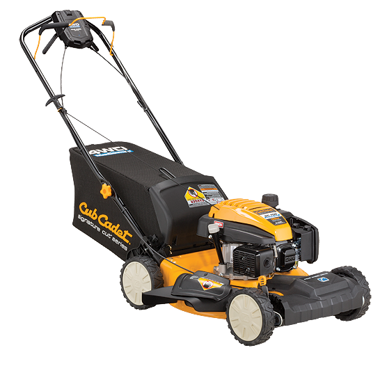 2021 Cub Cadet SC 700 Walk-Behind Mower Lawn Equipment
