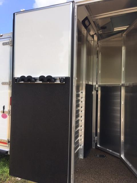2020 Exiss 7300 GN Horse Trailer $750 Instant Savings