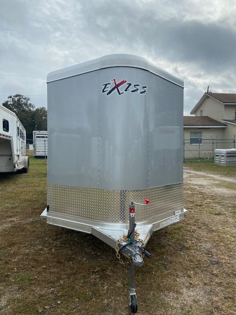 2021 Exiss Trailers 3H Express CXF