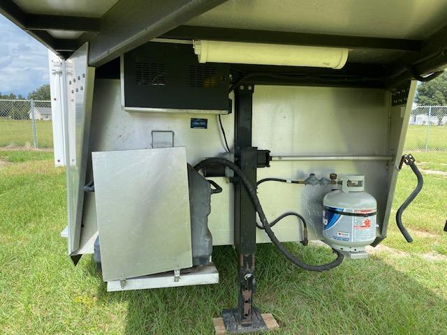 2015 Shadow Trailers 3H 9.5 LQ with Slide IN STOCK