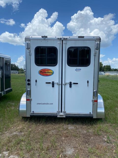 2021 Sundowner Trailers Super Sport 2H BP