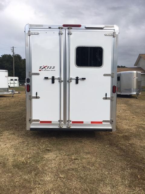 2022 Escape 7308 Horse Trailer ON ORDER
