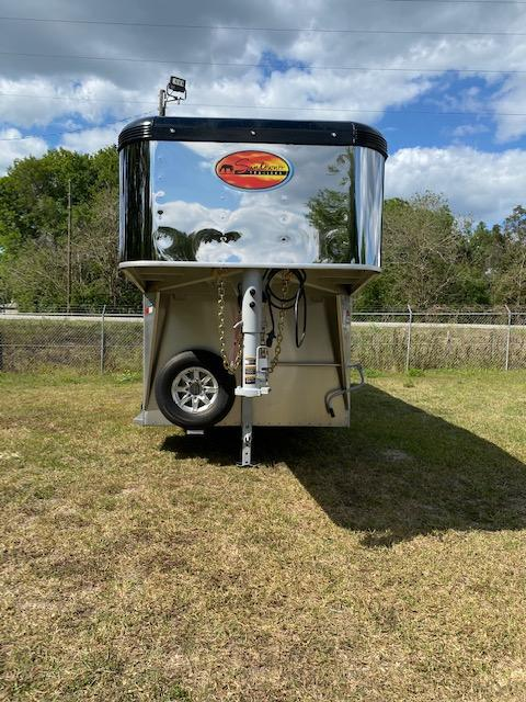 2021 Sundowner Trailers Rancher Express Livestock Trailer