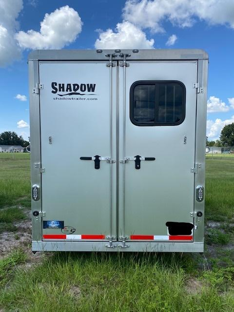 2017 Shadow Trailers 2H 9.5 LQ with Slide