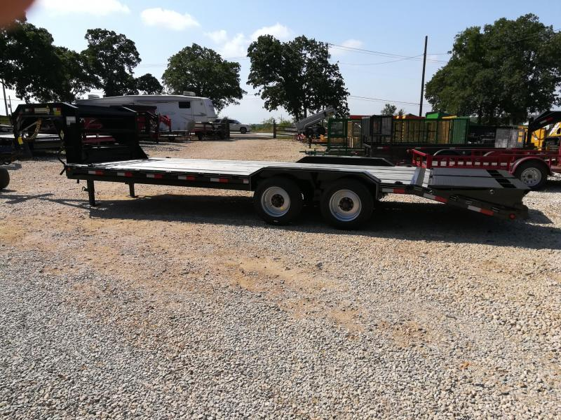 2020 Diamond T Trailers SKP-1408 Equipment Trailer