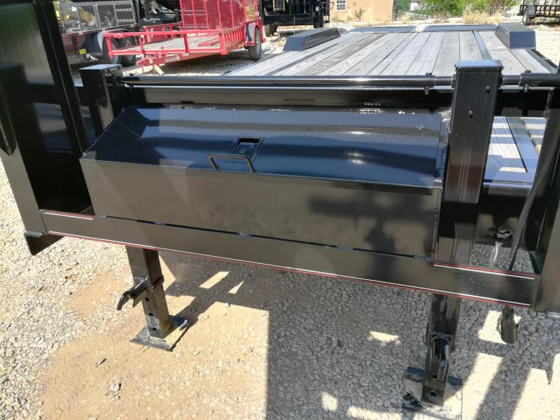 2020 Diamond T Trailers SKP-1408 Equipment Trailer