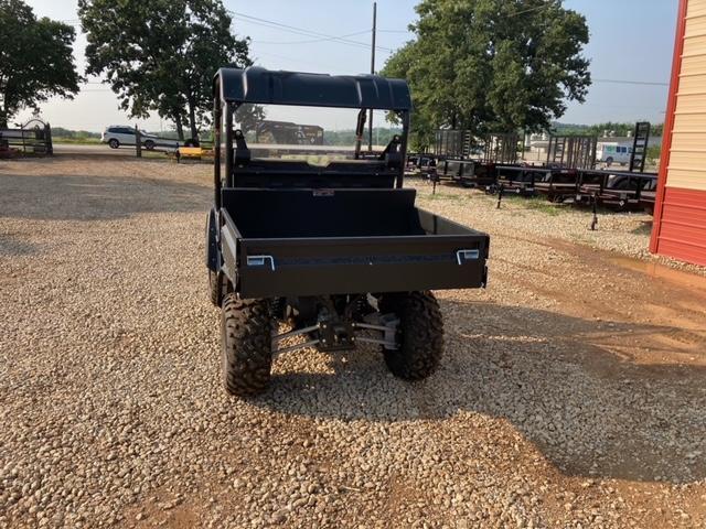 2021 American LandMaster Landstar L4 EFI Camo 2WD Utility Side-by-Side (UTV)