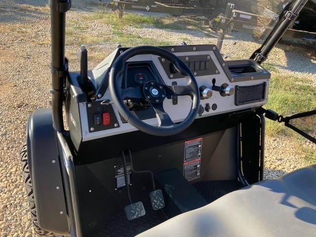 2021 American LandMaster Cruiser Utility Side-by-Side (UTV)