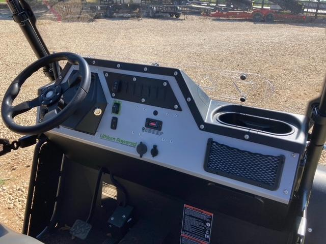 2021 American LandMaster EV Utility Side-by-Side (UTV)