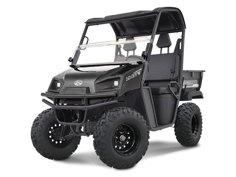 2020 American LandMaster Landstar 700 EPS Base 4WD Utility Side-by-Side (UTV)