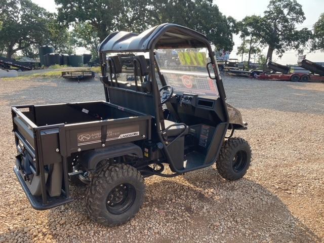2020 American LandMaster Landstar 550 Base 4WD Utility Side-by-Side (UTV) / Flip Seat