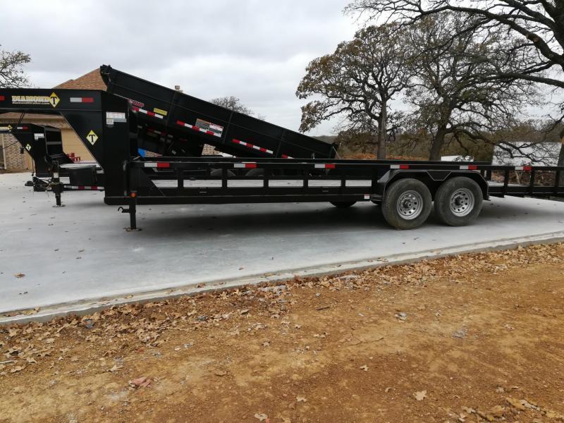 """2020 Diamond T Trailers SDU-140 83"""" X 24' Utility Trailer"""