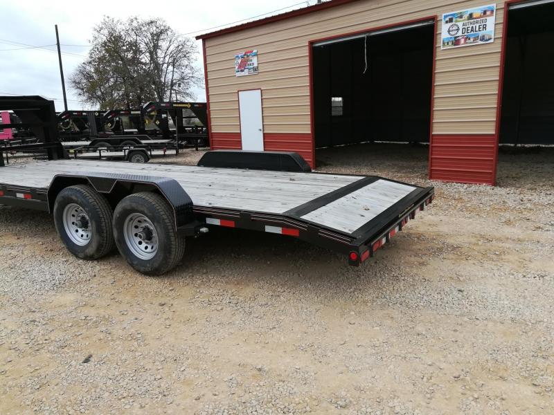 2020 Diamond T Trailers SKP-1406 Equipment Trailer