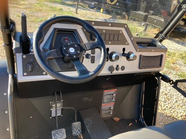 2021 American LandMaster L7X - 4X4 Sport Utility Side-by-Side (UTV)