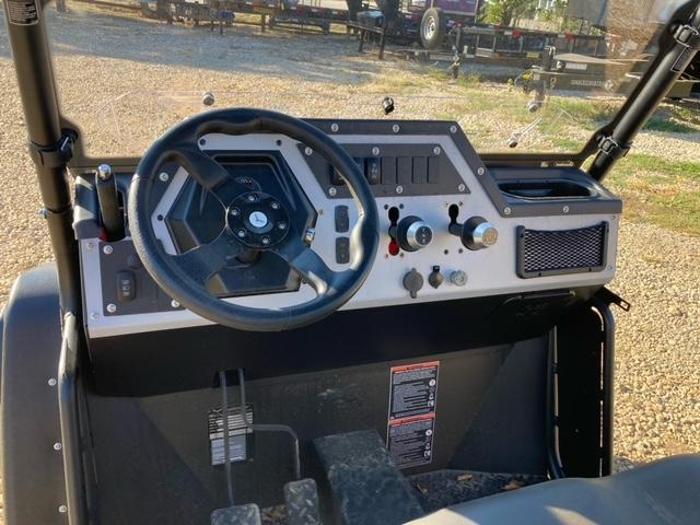 2021 American LandMaster L7XL PRO - 4X4 Utility Side-by-Side (UTV)