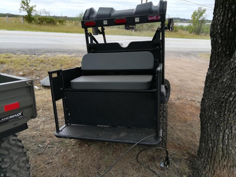 2020 American LandMaster Landstar 48V Base 2WD Utility Side-by-Side (UTV)