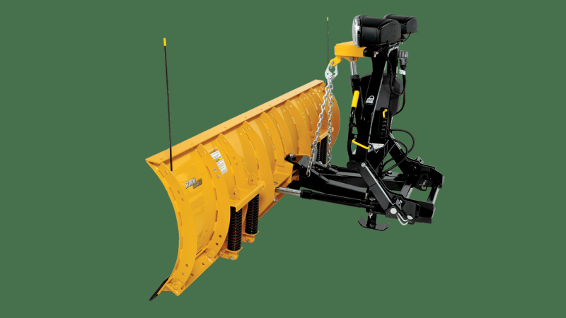 "2020 Fisher Engineering 7'6"" HD2 Snow Plow"
