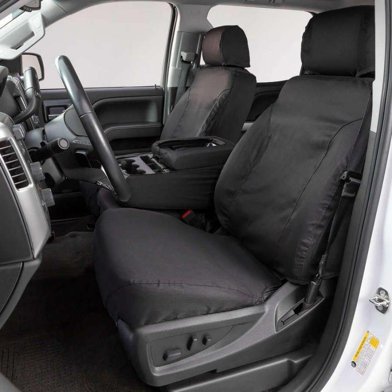 Covercraft SeatSaver Custom Seat Cover (Interior Accessories)