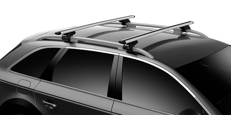 Thule Evo WingBar (Roof Rack)