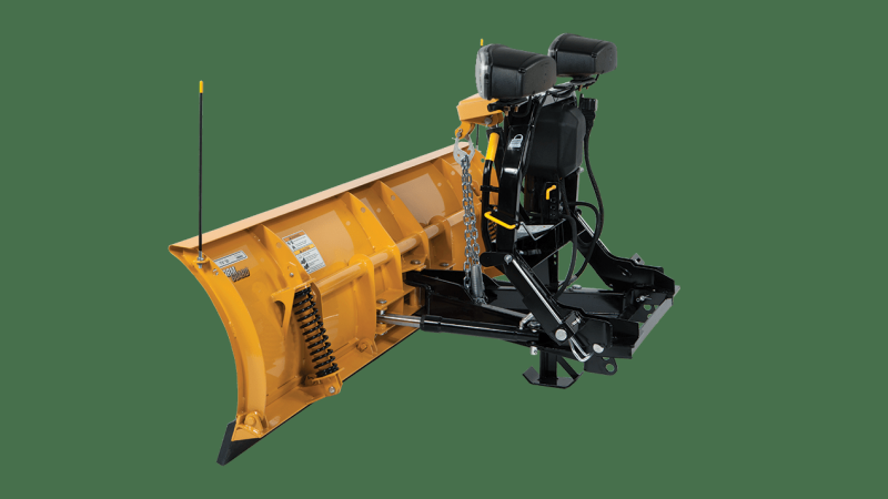 "2020 Fisher Engineering 6'9"" SD Snow Plow"